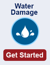 water damage cleanup in Arkansas TN